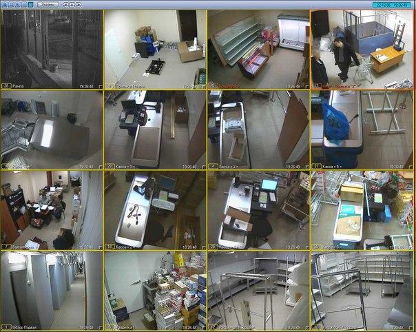 Уличное видеонаблюдение для частного дома готовые комплекты пермь